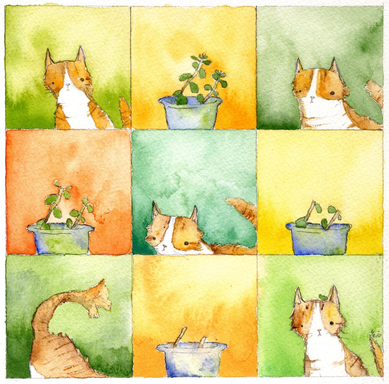 Children S Illustrations Child S Room