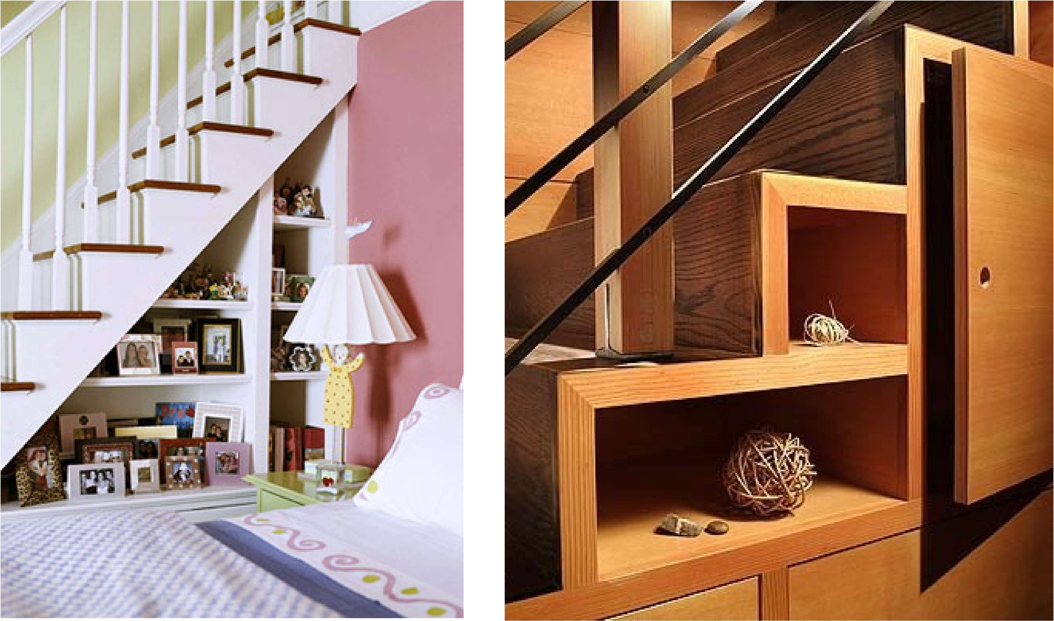 Play Space For A Modern Harry Potter Room For Young Ones