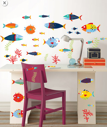 Gone fishing, via zulily.com